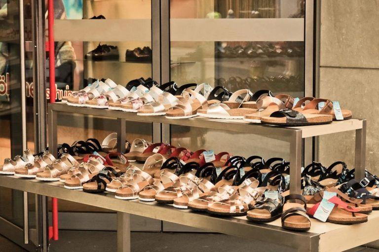 Masz problem z wyborem butów?