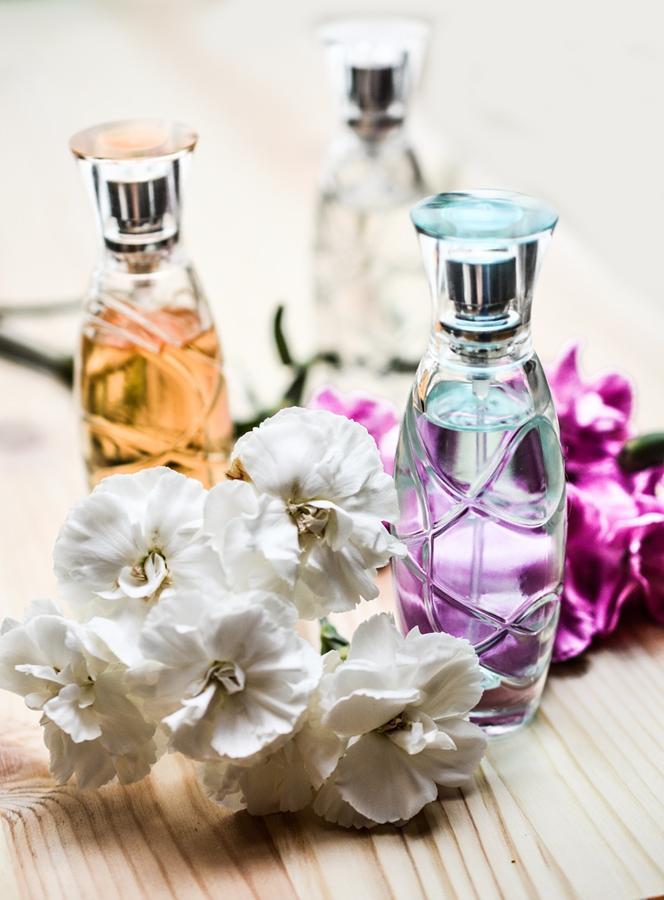 Wyjątkowe nurty zapachowe w perfumach