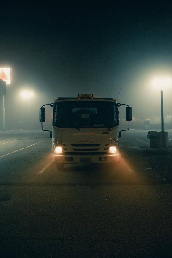 Zabezpieczenie transportów specjalnych ADR