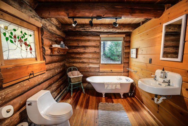 Łazienka jest miejscem w jaka ma pełnić nader ważną funkcję