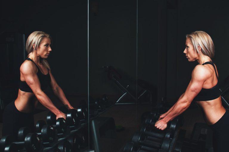 Najważniejsze składniki odżywek na mięśnie